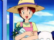Mama de Ash
