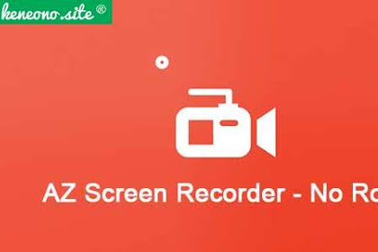 AZ Screen Recorder Pro 5.5.8 Apk Premium