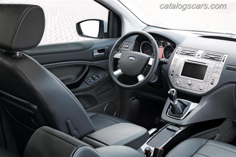 صور سيارة فورد كوجا Titanium S 2012 - اجمل خلفيات صور عربية فورد كوجا Titanium S 2012 - Ford Kuga Titanium S Photos Ford-Kuga-Titanium-S-2012-08.jpg
