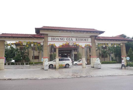 Khách sạn Hoàng Gia, Quy Nhơn