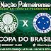 Assistir Palmeiras x Cruzeiro Ao Vivo Online HD | 28/06/2017