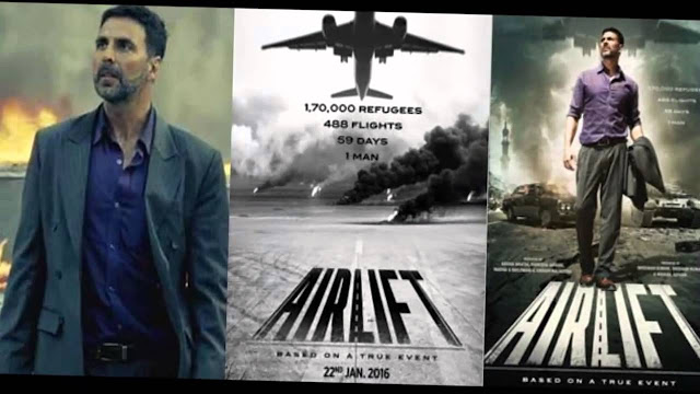 Airlift Trailer Review: No One Does Play This Role Better Than Akshay!