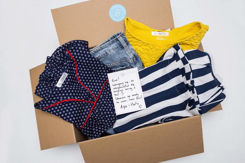 6ce6037c54 I same zaczęłyśmy poszukiwać alternatywy do kupowania ubrań