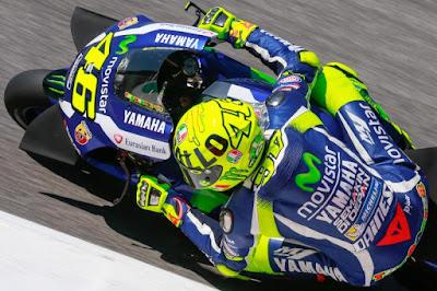 Amazing! Rossi Sabet Pole GP Mugello di 10 Detik Akhir
