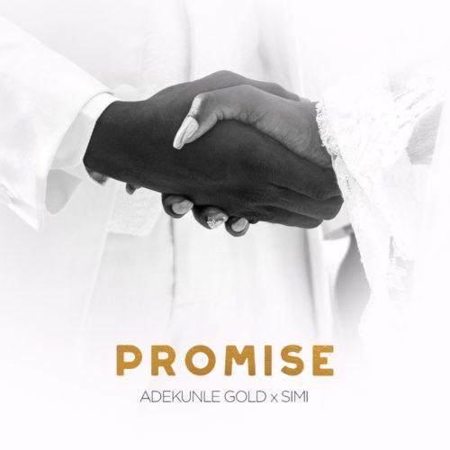 """[LG Music & Video] Adekunle Gold ft Simi - """"Promise"""""""