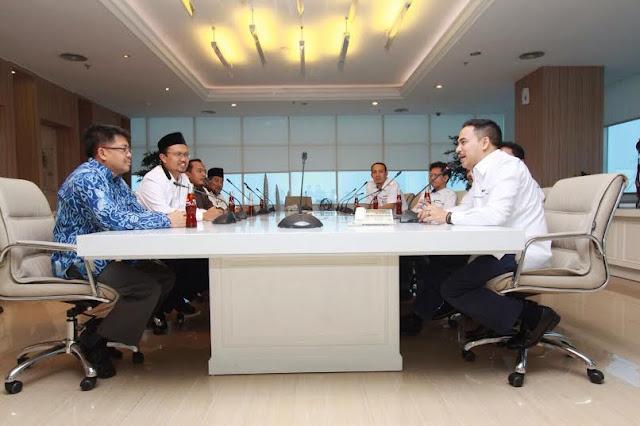 Sikap PKS Menolak Revisi UU KPK Dinilai Sudah Selaras dengan Rakyat