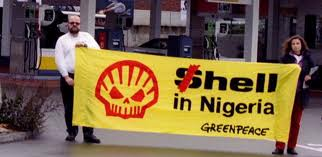 shell nigeria case Shell lawsuit (re nigeria - kiobel & wiwa) without hearing the substance of the case in the 1990s shell in nigeria was a wholly owned subsidiary of royal dutch.