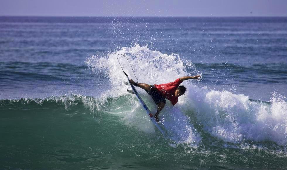 Los Cabos Open Of Surf Peterson Crisanto