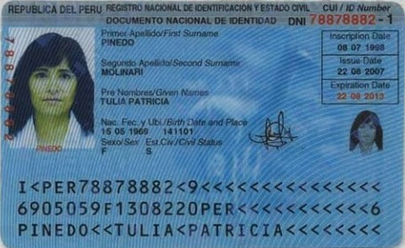 Peru cuanto se tributa por forex