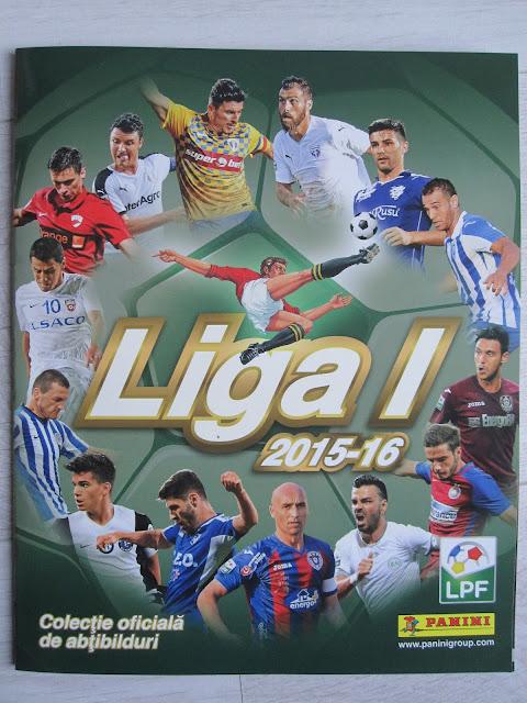 liga romania 1