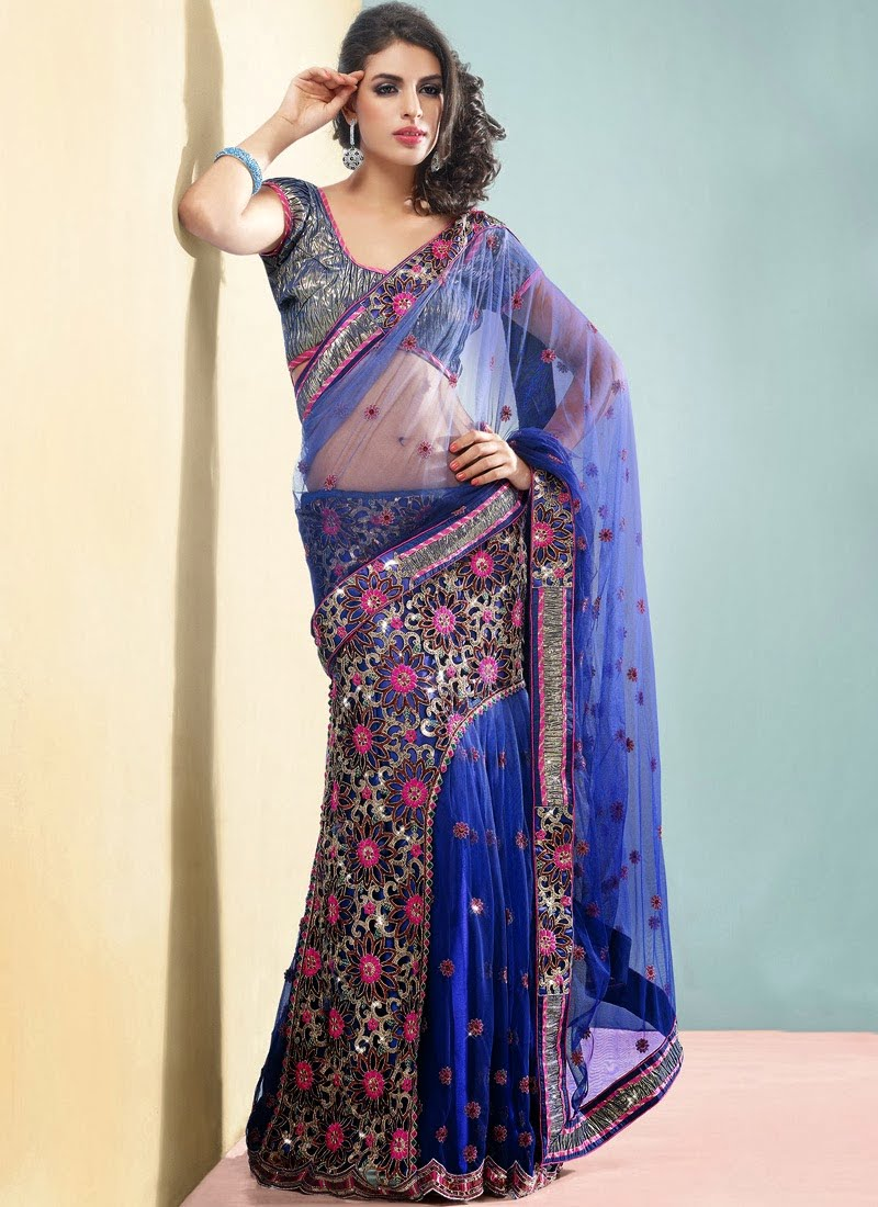 Online shopping for indian sarees