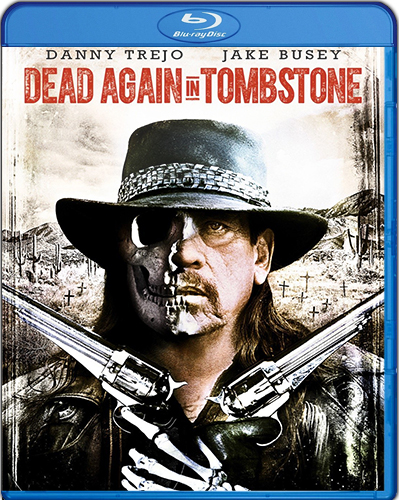 Dead Again in Tombstone [2017] [BD50] [Latino]