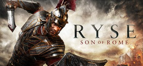RYSE SON OF ROME (25.9GB)