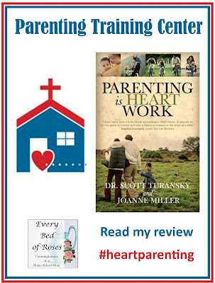 Parent Training Center and Parenting is Heart Work Review