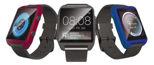harga Smartwatch SpeedUp
