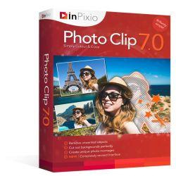 تحميل InPixio Photo Clip 7.0 مجانا لتعديل الصور بسهولة
