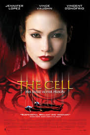 The Cell (2000) Dual Audio Full Movie Bluray 720p