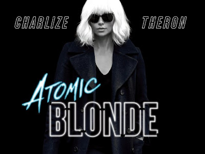Atomic Blonde - Charlize Theron GR SUBS