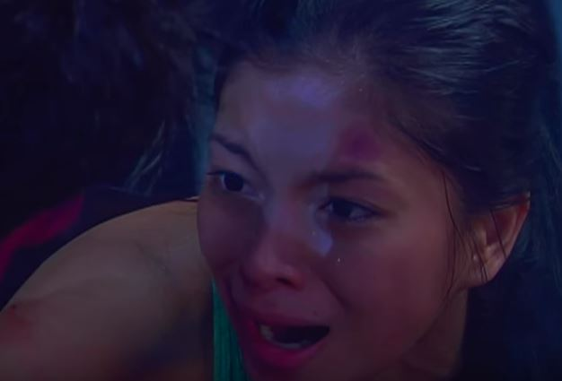 Throwback: BTS Footage of Angel Locsin and Ryan Eigenmann's Fight Scene in Lobo!