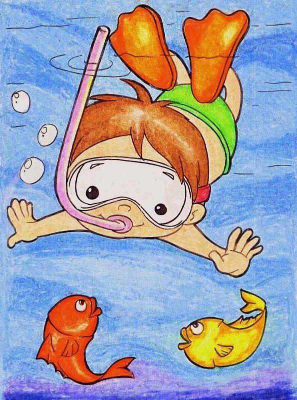 Jasa Gambar Kartun