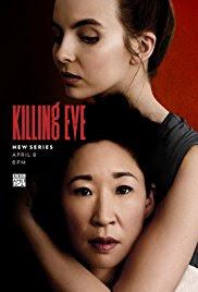Killing Eve (2018-) ταινιες online seires xrysoi greek subs