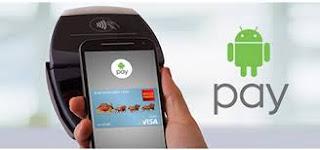 Android Pay adeegso Taleefankaaga wax ku iibso