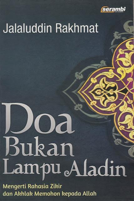 """Penyimpangan Syiah dalam Buku """"Doa Bukan Lampu Aladin"""""""