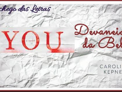 Devaneios da Bel: You