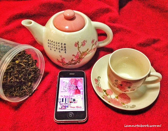 Tea with Emma (The Teacup Novellas #1) by Diane Moody Book Review