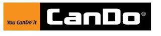 Zelfklevende vinyl vloer van CanDo bij Praxis