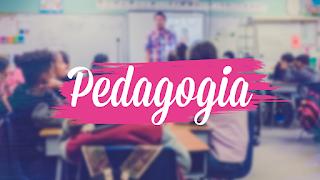 Cursos de Pedagogia para enriquecer currículo