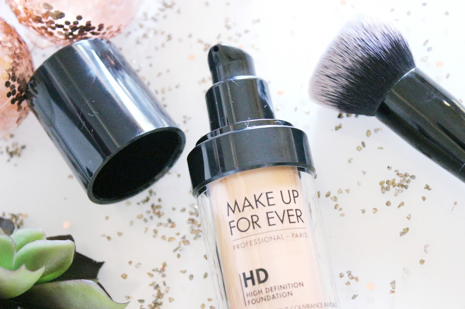Fluide Extra Make Up Forever