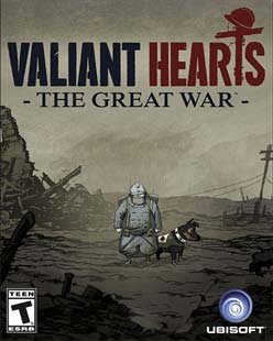 Download Valiant Hearts The Great War Download for PC