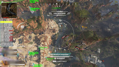 Link Download File Cheats Apex Legends Origin PC 25 Mar 2019