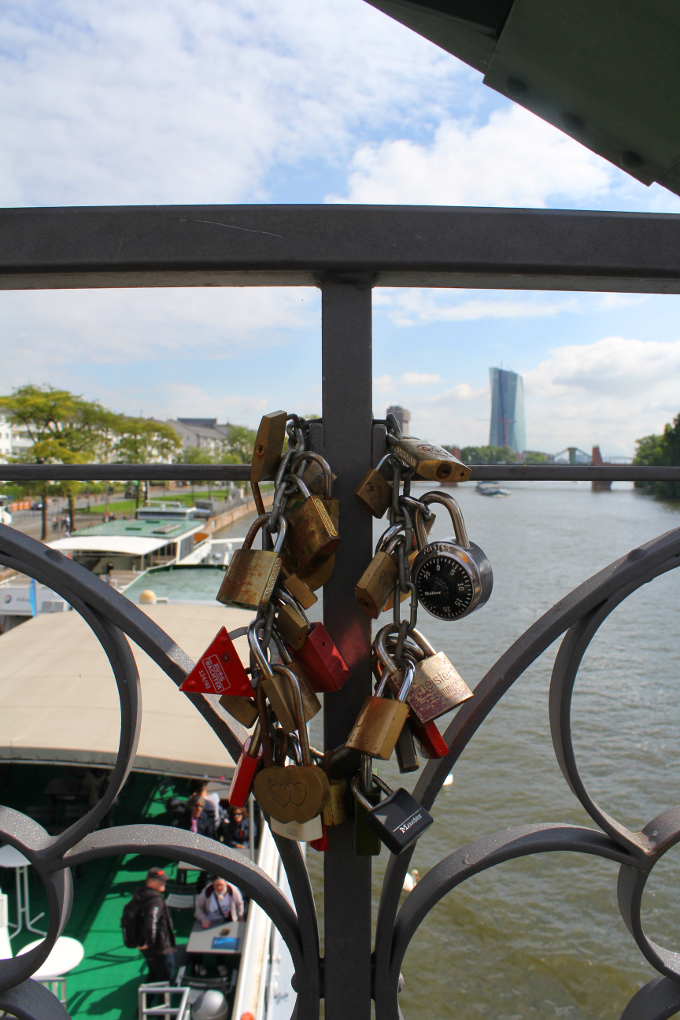 What to see in Frankfurt - The Wayfarer