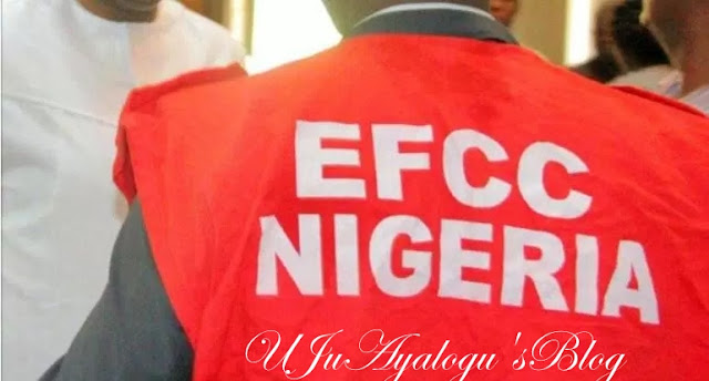 BREAKING News: EFCC Files Fraud Charge Against Code Of Conduct Tribunal Chairman,
