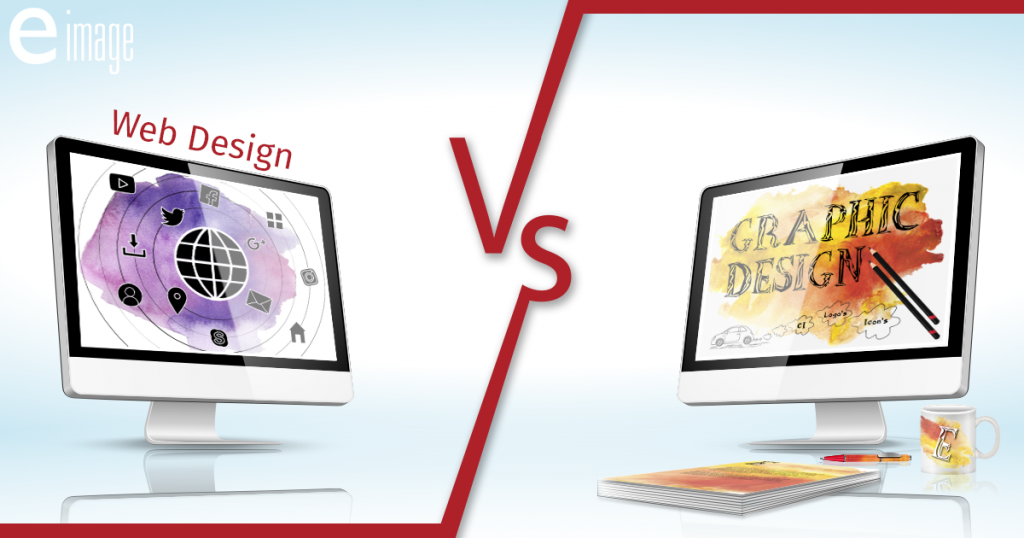 Web Designing Institute In Surat Difference Between Web Designing And Graphic Designing