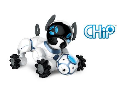 WowWee Robot Dog