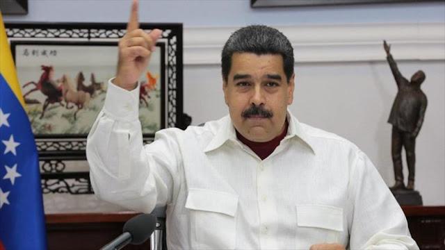 Maduro queda habilitado para enjuiciar a diputados opositores