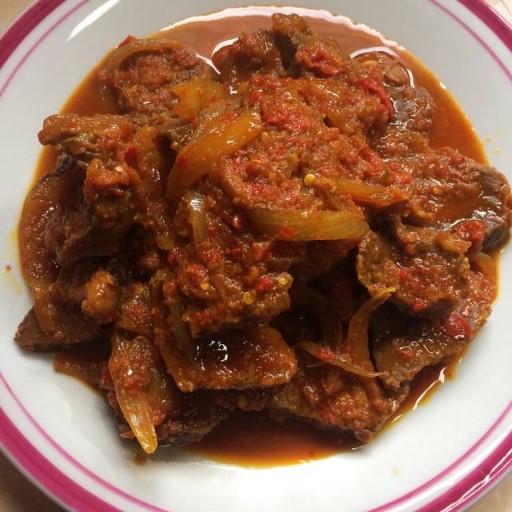 Resep Krengsengan Daging Sapi Empuk, Cara Membuat Krengsengan Daging Sapi Empuk