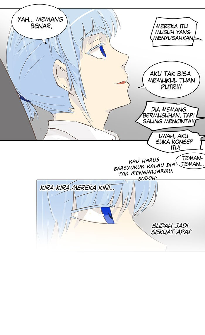 Tower of God Bahasa indonesia Chapter 135