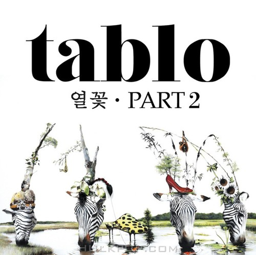 Tablo – Vol.1 Fever's End Part 2 (ITUNES PLUS AAC M4A)