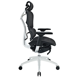 Modway Lift Chair - Side View
