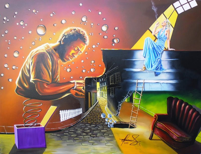19-The-Pianist-Raceanu-Mihai-Adrian-Surreal-Oil-Paintings-www-designstack-co