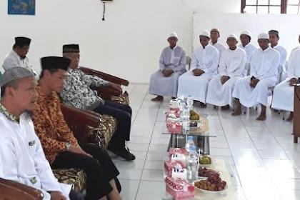 Sambut Ramadhan, Yayasan Dai Mandiri Balikpapan Lakukan Penugasan Dai