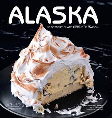 alaska marabout livre dessert