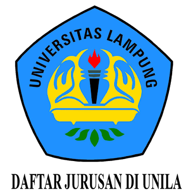 Daftar Jurusan/Fakultas/Program Studi di UNILA