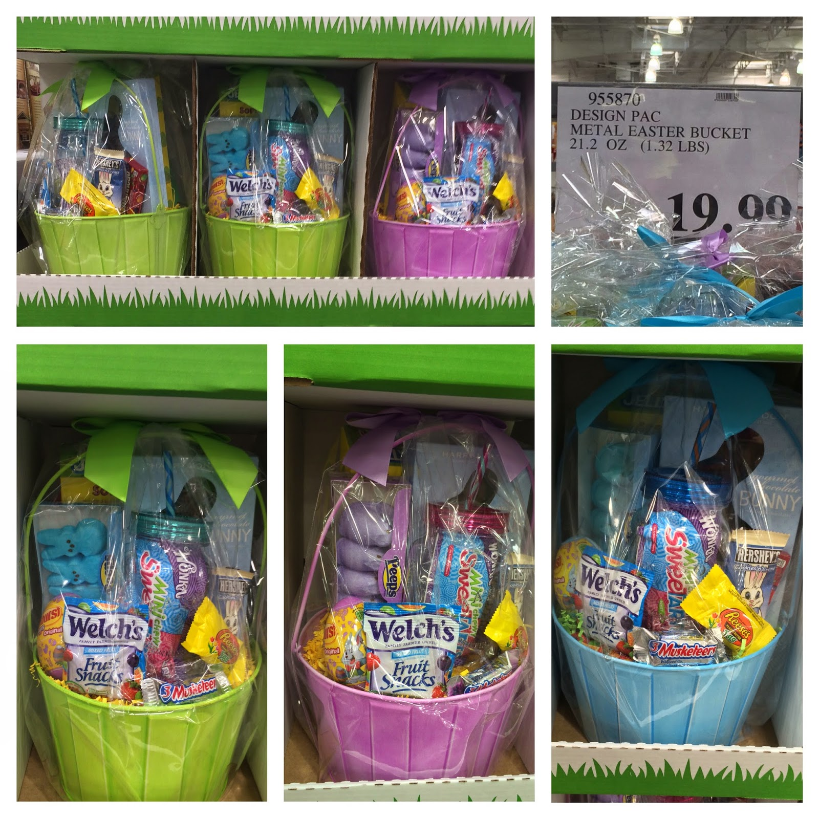 The costco connoisseur celebrate easter with costco the costco connoisseur negle Image collections