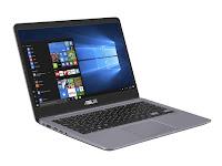 Asus VivoBook 14 A411UF Laptop Prosessor Intel Core i5 Ram 8GB