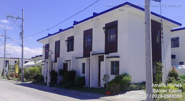 Amaris Homes Cavite Update 2